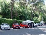 Roma Motor Show 2004