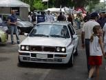 Roma Motor Show 2005