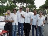 Roma Motor Show 2007